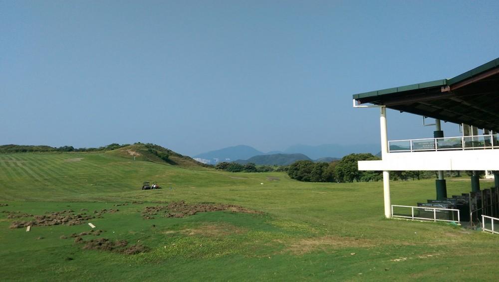 Australian golf academy Hong Kong