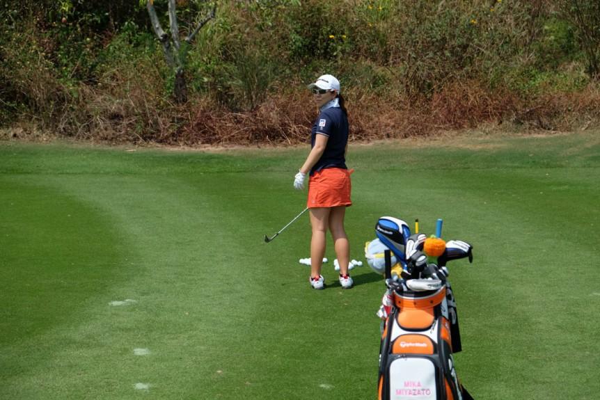 beginner golf instruction
