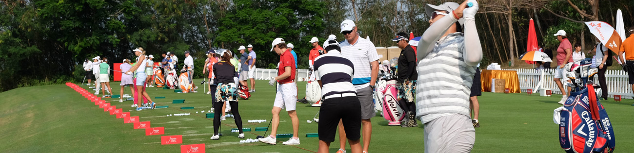 Golf Lessons Hong Kong