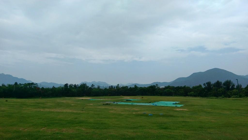 Golf Range Hong Kong