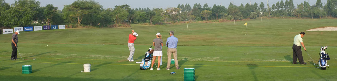 Golf Schools Hong Kong