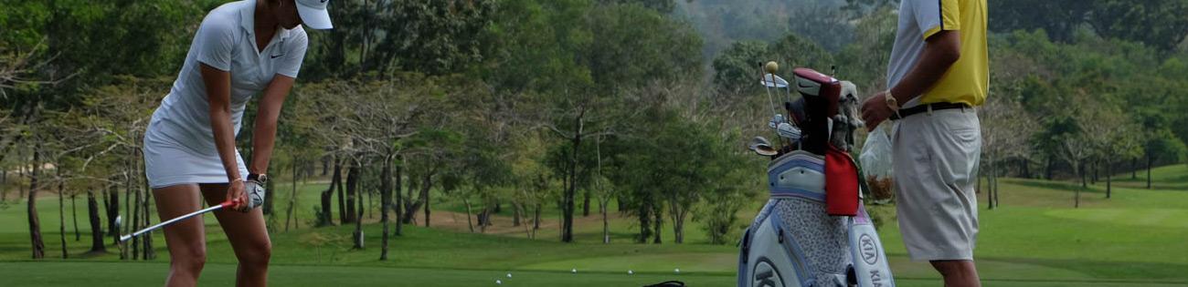 Golf Schools Slider