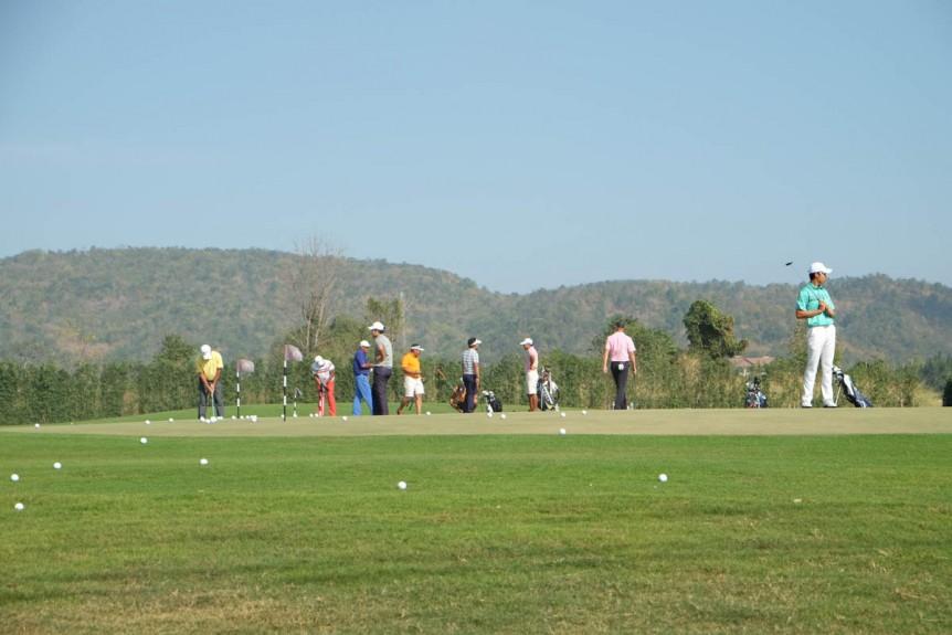 Hong Kong Golf Instruction