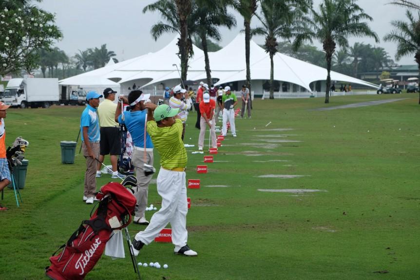 Hong Kong Golf Instructor