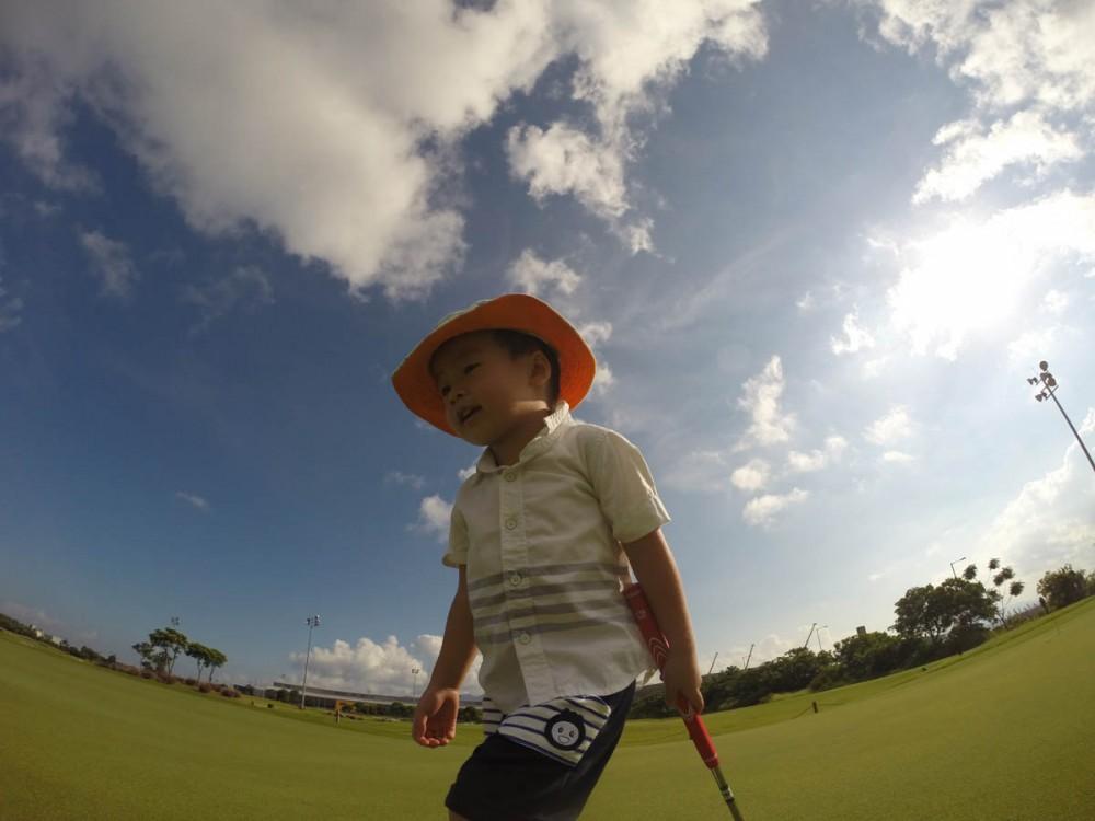 Junior Golf Lessons