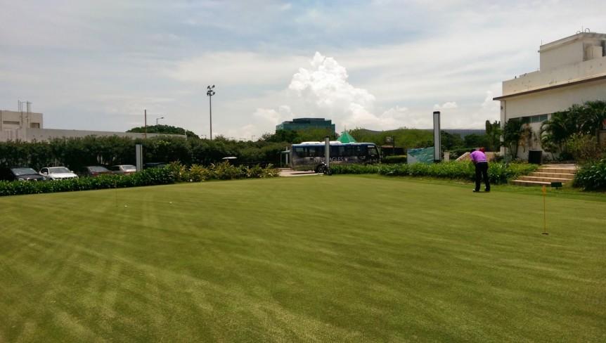 Group Golf Lessons Hong Kong